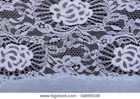blue lace