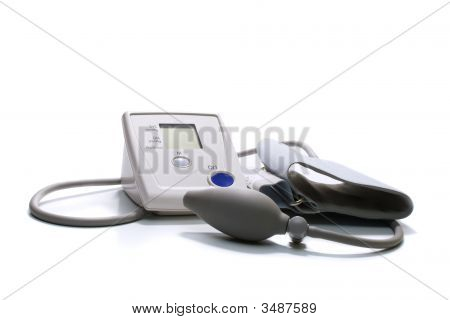Tonometer, Isolated