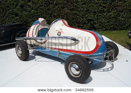 1955 Imperial Midget Racer