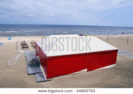 Latvian Sea Resort Beach Jurmala
