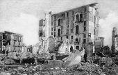 Messina After 1908 Earthquake