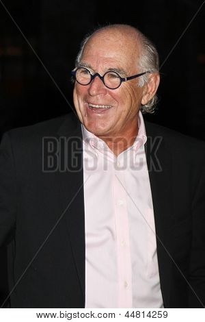 NEW YORK, NY - APRIL 16: Jimmy Buffet attend Vanity Fair Party for the 2013 Tribeca Film Festival on April 16, 2013 in New York City