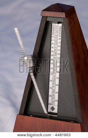 Metronome Non Isolated