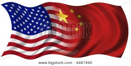 Usa And China