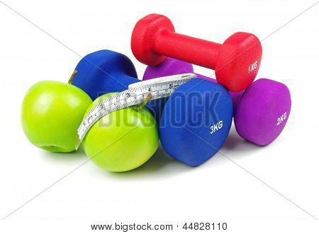 fitness items