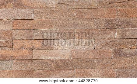 Simple Brick Pattern