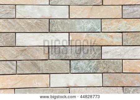 Natural Marble Pattern