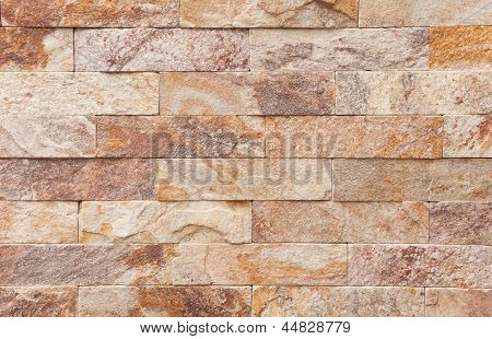 Natural Red Marble Pattern