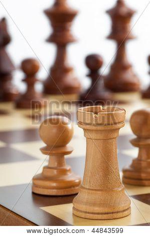 Torre de xadrez