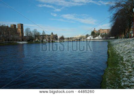 Inverness - Scotland