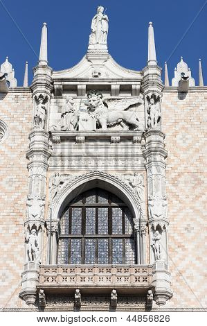 The Patriarchal Cathedral Basilica Of Saint Mark