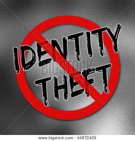 Impedir o roubo de identidade