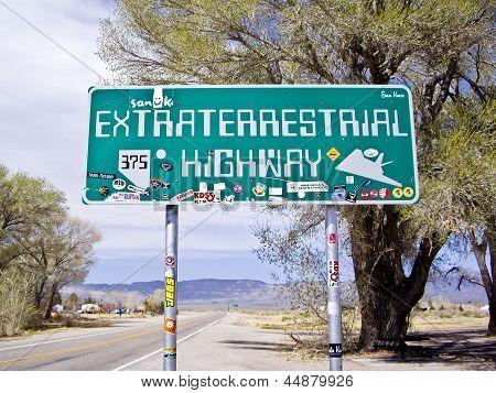 E.T. Highway