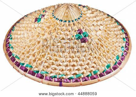 Vietnamese Style Conical Hat