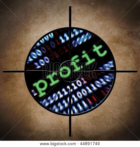 Web Profit Target