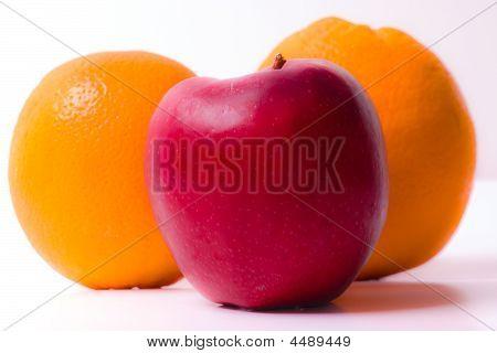 Fruit Isolated