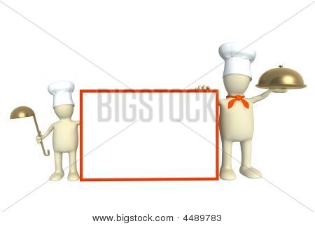 Family Of Cooks