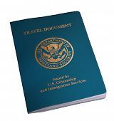 Travel Document poster