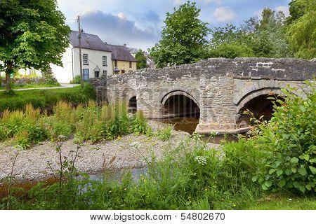Clun, Shropshire