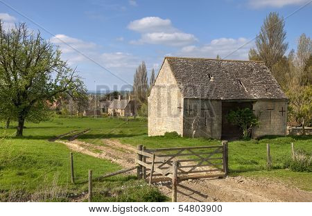 Cotswold Barn