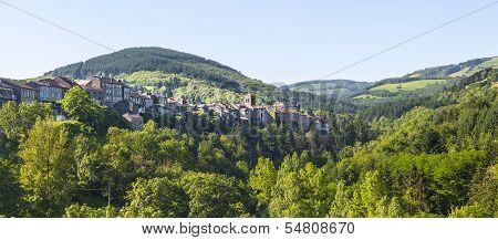 Saint-sernin-sur-rance