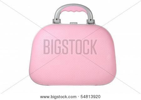Makeup Carry Case