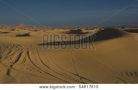 Heaven And Sand