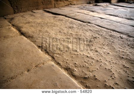 Ancient Floor