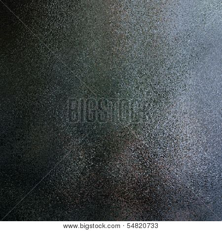 Abstract Crystalline Texture. Frosted Glass Imitation.
