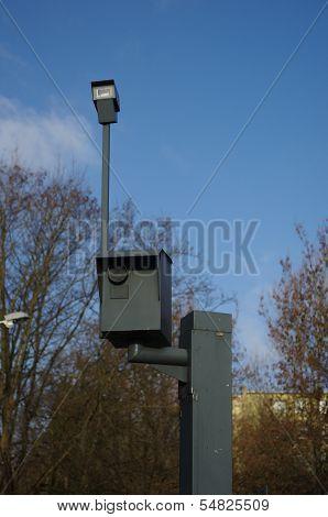 Road Radar
