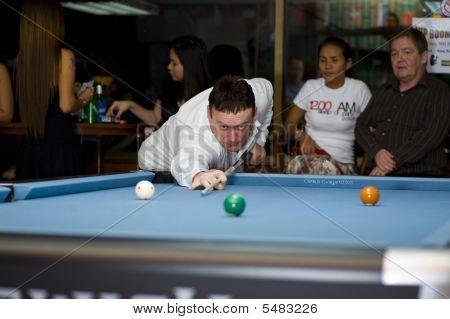 Jimmy White Snooker Pro