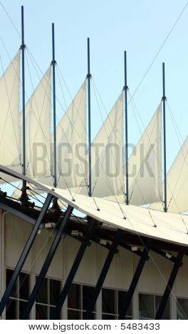 Architectural Sails