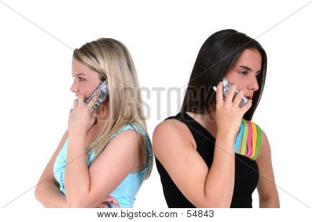 Cellphones And Teens