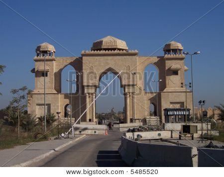 Head Palace