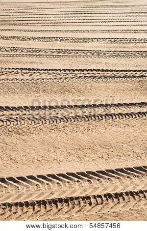 Offroad Tracks