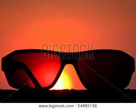 Holidays Sunglasses