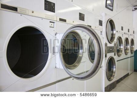 Laundry Mat