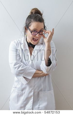 Funny Doc