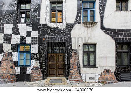 Kunsthauswien In Vienna