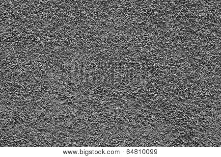 Texture Ground Powder Of Gray Color