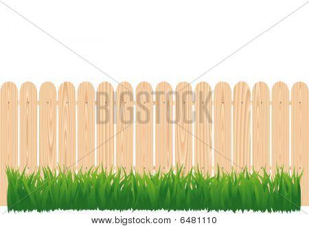 Fence circle
