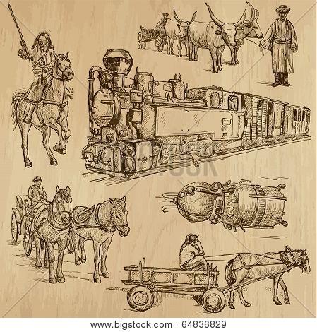 Transport no. 7