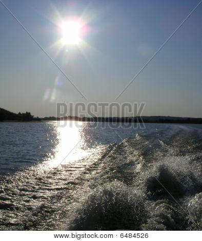 LAST DAY AT LAKE