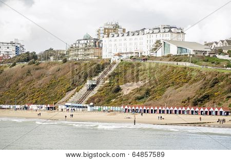 Highcliff Hotel, Bournemouth