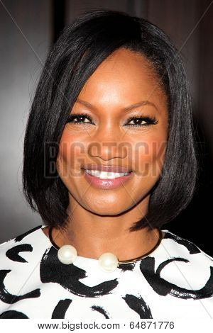 LOS ANGELES - MAY 9:  Garcelle Beauvais at the The Helping Hand of Los Angeles Mother's Day Luncheon at Beverly Hilton Hotel on May 9, 2014 in Beverly Hills, CA