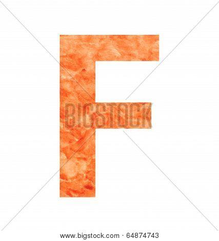 F Land Letter