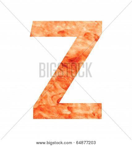 Z Land Letter