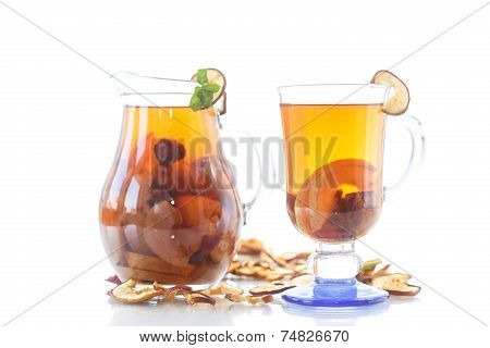 Compote Of Dried Fruits