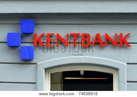 Kentbank Logo