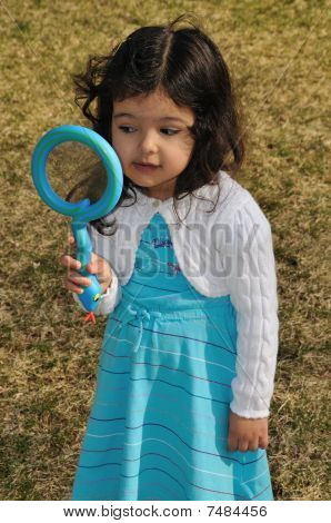 Searching for bugs with Magnifying Glass